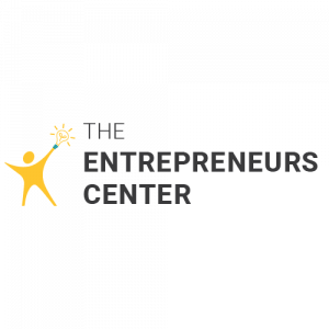 The Entrepreneurs Center logo in color
