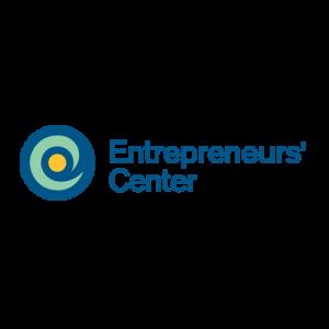 Entrepreneurs' Center Logo